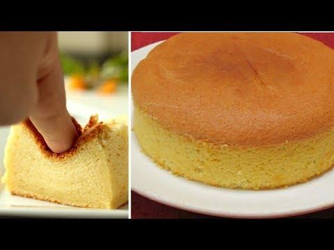 gâteau-à-l'orange-facile-et-rapide- -dessert-facile- -la-french-kitchen