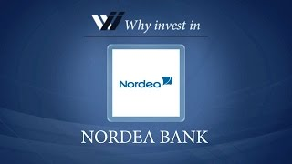 Nordea Bank - Why invest in 2015
