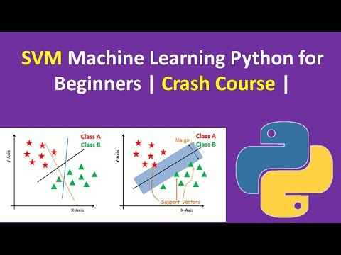 machine-learning-tutorial-5---svm-machine-learning-python-for-beginners-|-machine-learning-basics