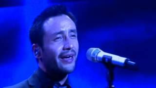 Luciano Pereyra - Si no es muy tarde - Villa María - Argentina - 07/02/2017