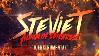 Stevie T - Djenstrumental track video