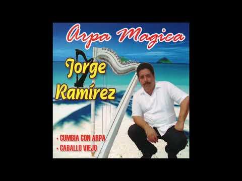 Jorge Ramirez - Arpa Magica (Disco Completo)