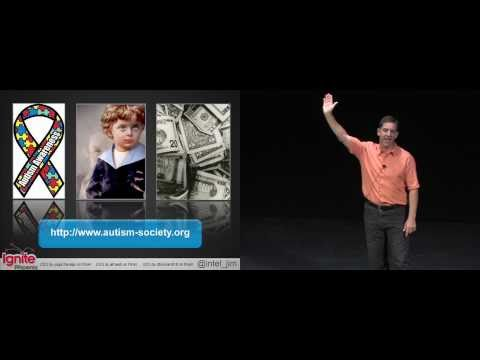 Ignite Phoenix #8 - Surprise!  Your child has autism. Now what?