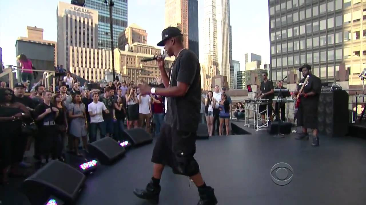 Jay z feat eminem renegade live late show with david letterman jay z feat eminem renegade live late show with david lettermanthesuperhd video youtube malvernweather Images