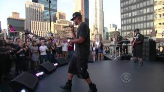 Jay-Z Feat. Eminem - Renegade (Live @ Late Show with David Letterman)[TheSuperHD Video]