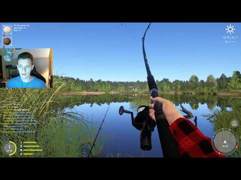 Russian Fishing 4 Russian Fishing 4 Leveling And Strategy Series Part 1