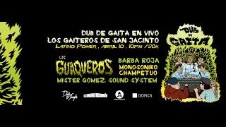 Dub de Gaitas songs Livity and Unity