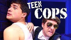 BAD TEEN COPS (BTS)
