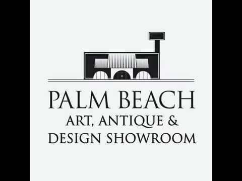 Palm Beach Art, Antique & Design Showroom