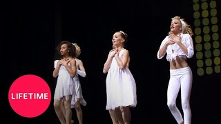 "Dance Moms: Group Dance - ""Gone Too Soon"" (Season 3) 