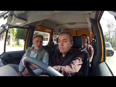 Meclis Taksi Vural Kavuncu