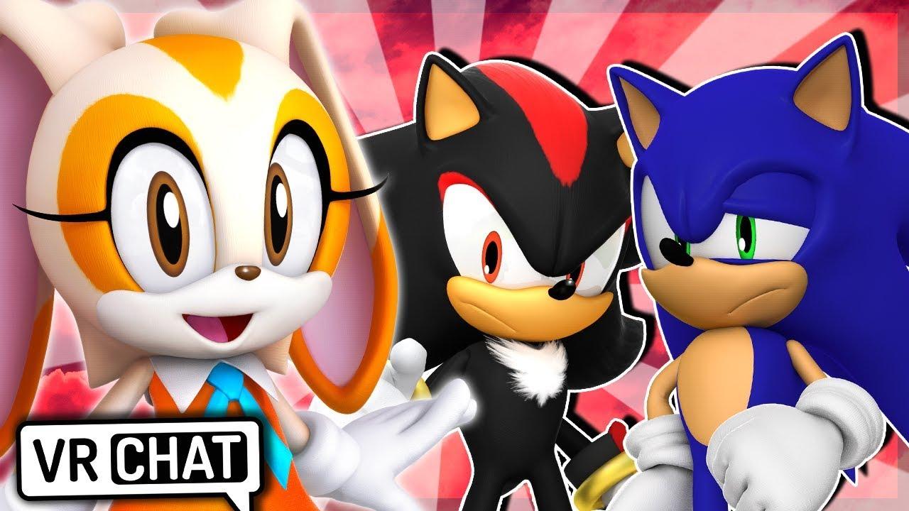 Sonic character maker
