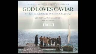 GOD LOVES CAVIAR maintheme