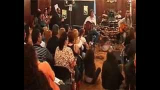 Triste y antigua dama (en vivo) (2º versión) (Pastoral - tributo -)