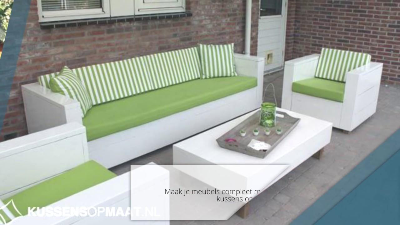 Kussens Op Maat : Kussens op maat kussens stofstalen zelf ontwerpen maatwerk youtube
