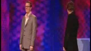 Frankie Boyle Banned Joke - Mock the week