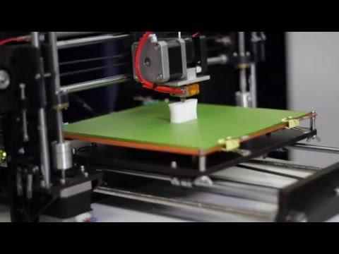 Site Institute 3D Printer