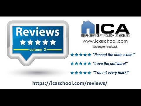 Home Inspection Training Online Reviews