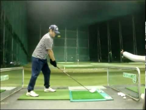 スタンス ゴルフ クローズ