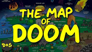 The Map of Doom | Apocalypses Ranked