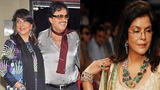 SHOCKING: जब Sanjay Khan और उनकी पत्नी Zareen Khan ने किया Zeenat Aman के साथ ये काम…!!