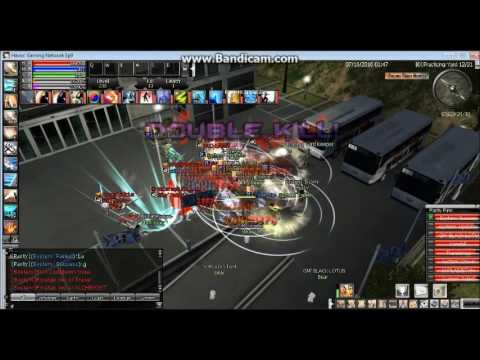 Havoc Gaming Network