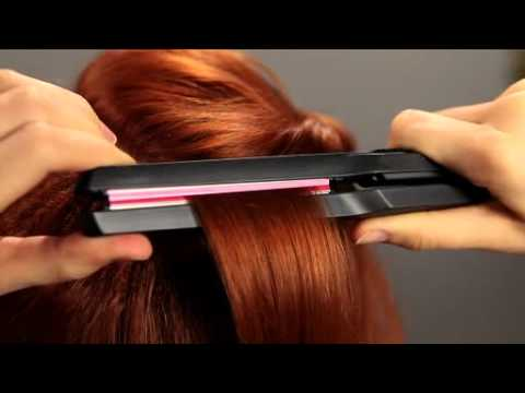 Learn how to get instant root lift and volume in your hair