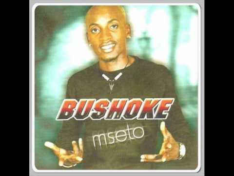 Binti Kimanzi  Rmx  Bushoke & Twenty Percent  feat JI
