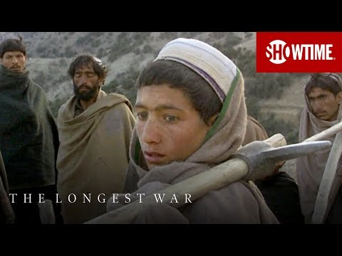 'What Would the World Be Like?' Official Clip | The Longest War | SHOWTIME Documentary Film