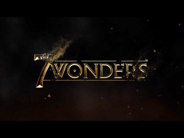 7 WONDERS | Découvrez la nouvelle édition du jeu 7 Wonders