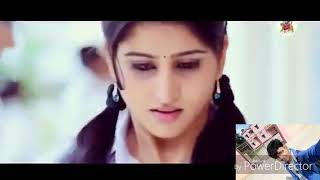 Hua hai Aaj pehli baar jo aise mp3 song in Tamil video mix