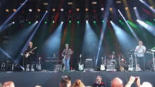10CC - Dreadlock Holiday - Nostalgie Beach Festival 2018 - Middelkerke