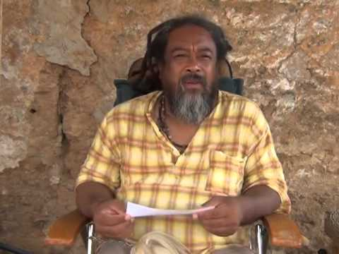 Mooji ♥ Answers ◦ Can Love Also Contain Pain?
