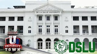 De La Salle University | University Town | July 31, 2016 thumbnail