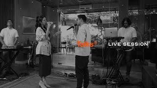 Talks   Live Session Presents AFGAN & RAISA