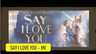 Ashira Zamita Ft Aldy Maldini Ost Say I Love You.mp3