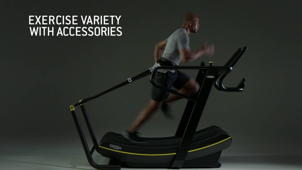 Skillmill Exercises Youtube