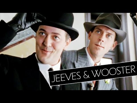 Right Ho, Jeeves! | Jeeves and Wooster