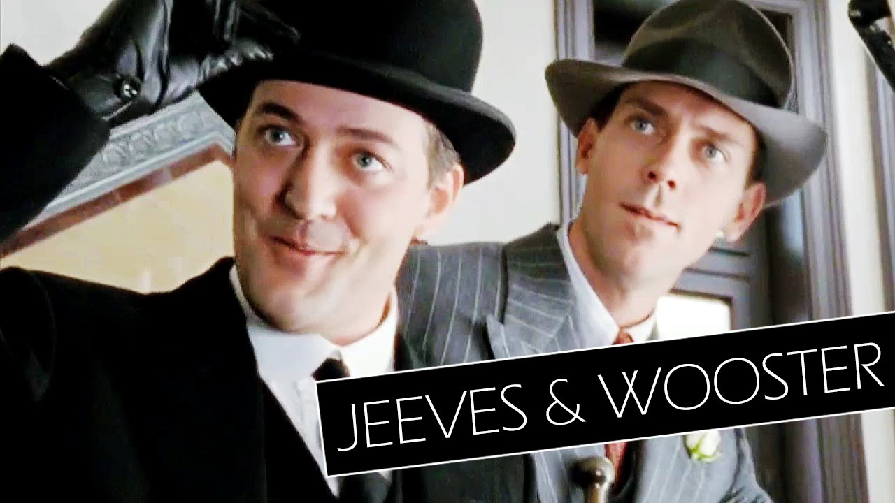 right ho jeeves jeeves and wooster youtube. Black Bedroom Furniture Sets. Home Design Ideas
