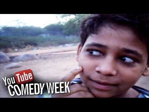 "Telugu Comedy Short Film ""The Influence"" on super star Rajnikanth shot in 48 hours"