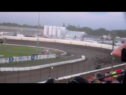 Modified Lcq 5 @ Farley Speedway 05/13/17