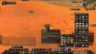 jebz of warcraft  -   clam farming video , 600+ gold per hour as soon as level 30