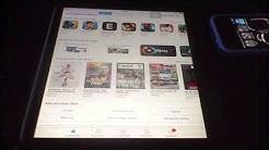 Zurück in den Deutschen App Store