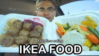 ikea meatballs secret