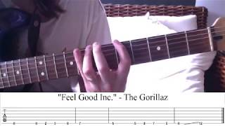 *i do not own or claim ownership of any clips/music/image videos used in this video. all rights go to original owner.* song: feel good inc. artist: gorill...