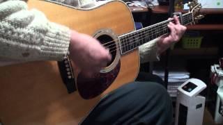 いい曲なので歌ってみました。