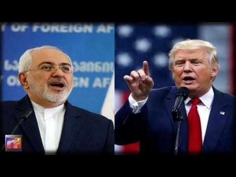 Iran Just Send a Message To Trump That Speaks Volumes - Now We Wait And See