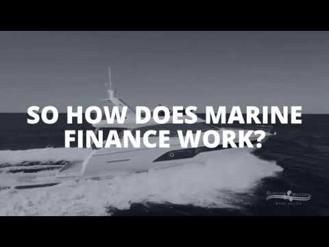 How to Finance a Boat - 3 Easy Steps