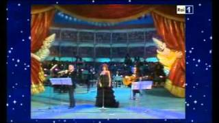 Malagueña Salerosa - Milva accompagnata da Severino Gazzelloni @ Al Paradise - 1983