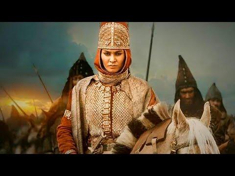 Türklerin Ana Yurdu Orta Asya Temalı Filmler